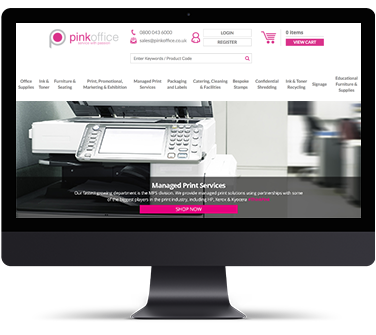 Managed Print Solutions For Your Company